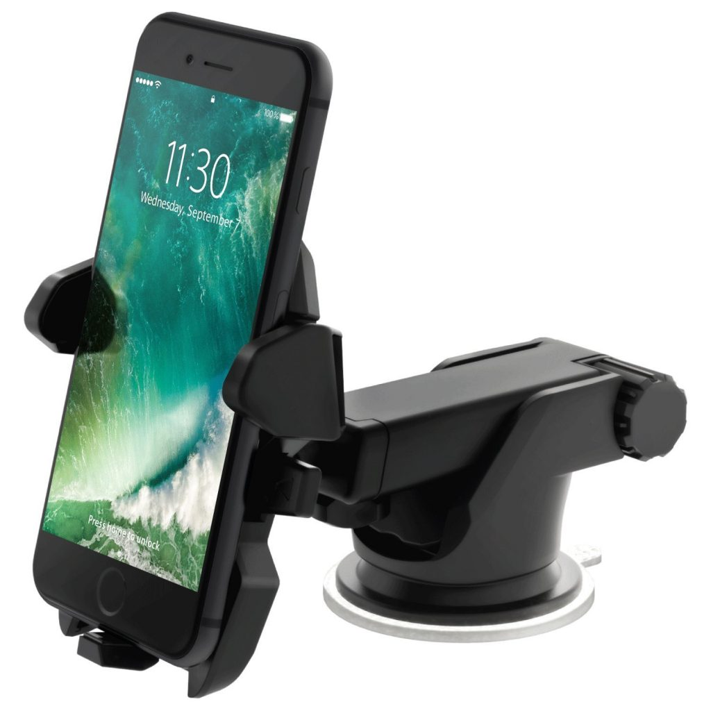 Car Mount Holder for iPhone