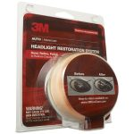 Headlight Lens Restoration System