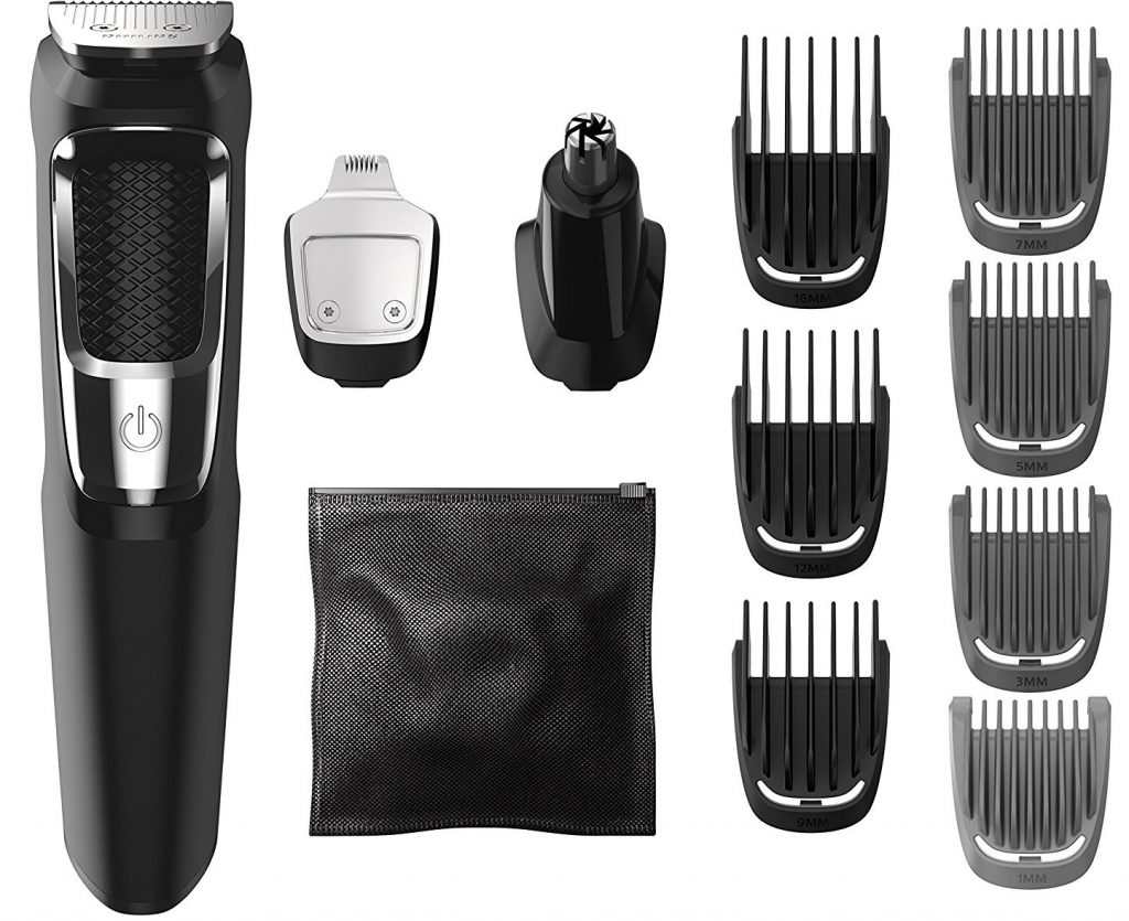 Philips Norelco Multigroom Series 3000