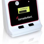 The Best Selling Tornado Alert Device