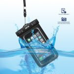 Universal Waterproof iPhone Smartphone Case