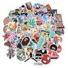 100 Best Selling Laptop Stickers